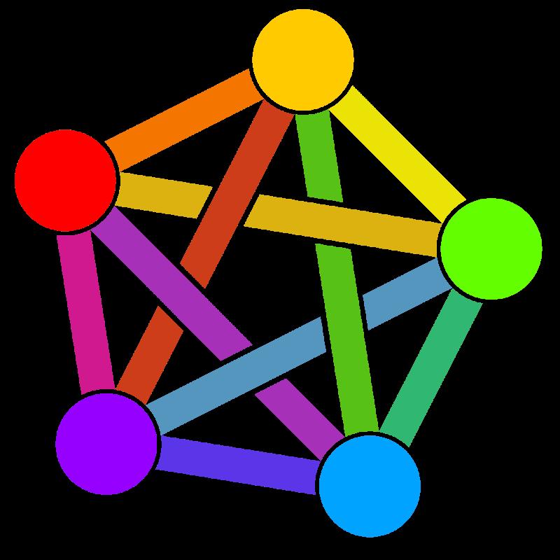Fediverse logo