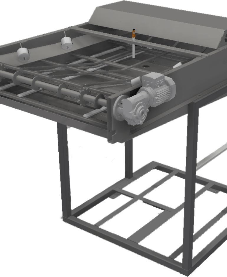 Bandfilter Dewatering Systems