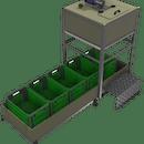 CBF Crate Filter