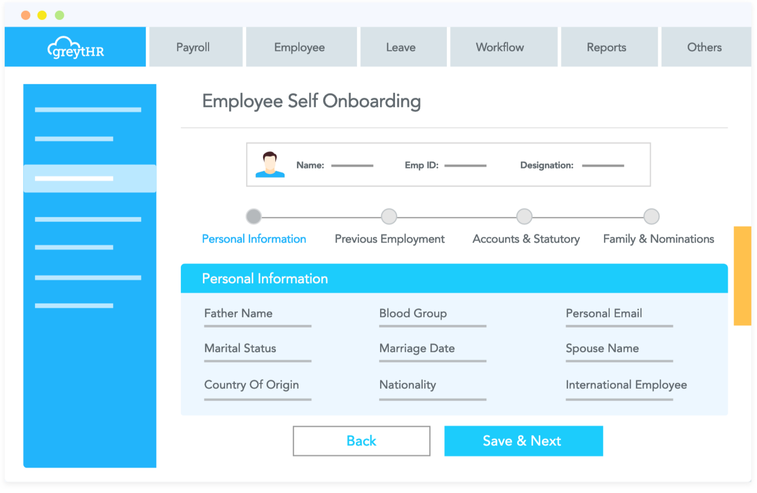HR Software Solutions - India's Trusted & Most Popular HRMS | greytHR