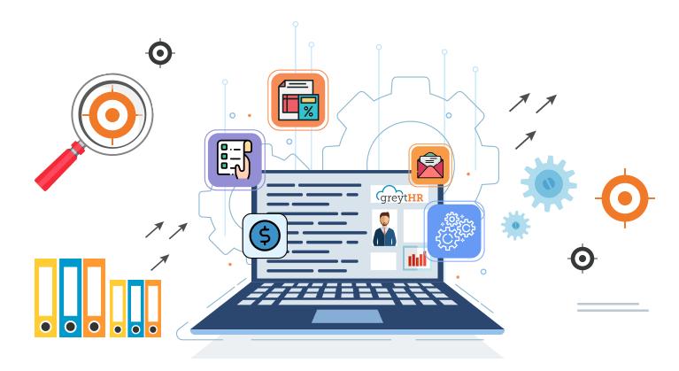 Data management in HR
