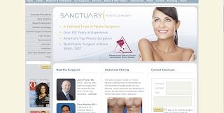 Sanctuary Plastic Surgery Blog   For plastic surgery in Boca Raton, visit the new Sanctuary Plastic Surgery web site!