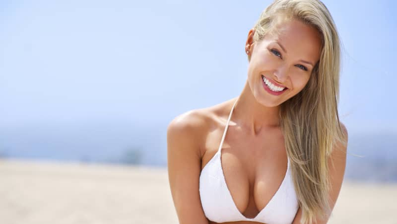 Sanctuary Plastic Surgery Blog | Am I a Candidate for Breast Augmentation?