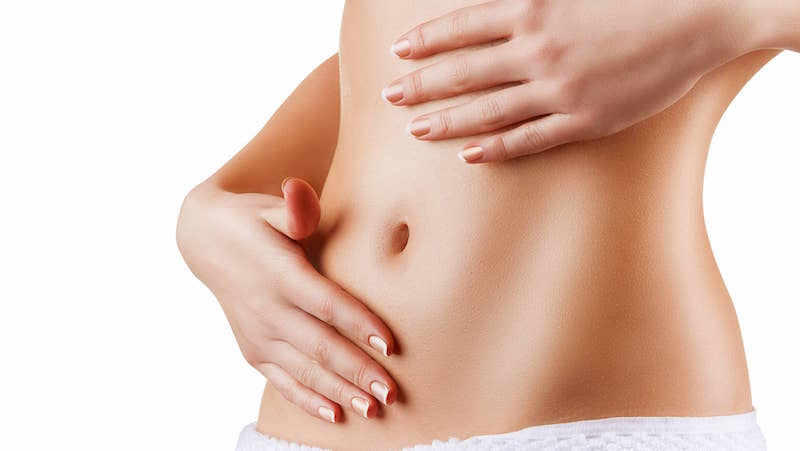 Sanctuary Plastic Surgery Blog | 5 Reasons to Get a Tummy Tuck