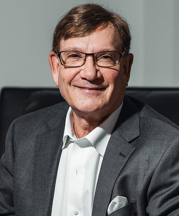 Dr. Barry DiBernardo