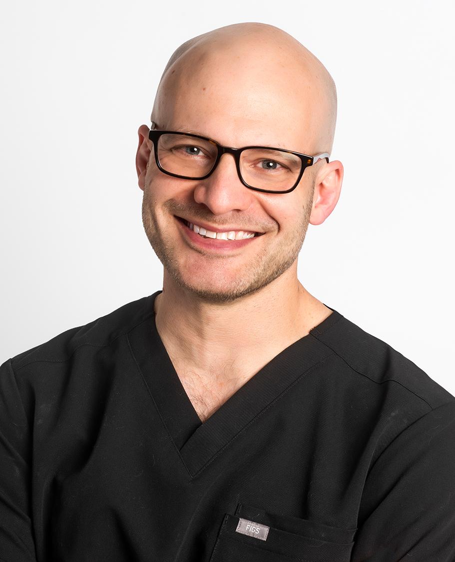 Dr. Jonathan Cook