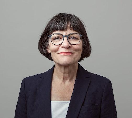 Elisabeth Schönbucher Adjani