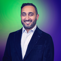 Bayan Towfiq, CEO and Co-founder of Subspace