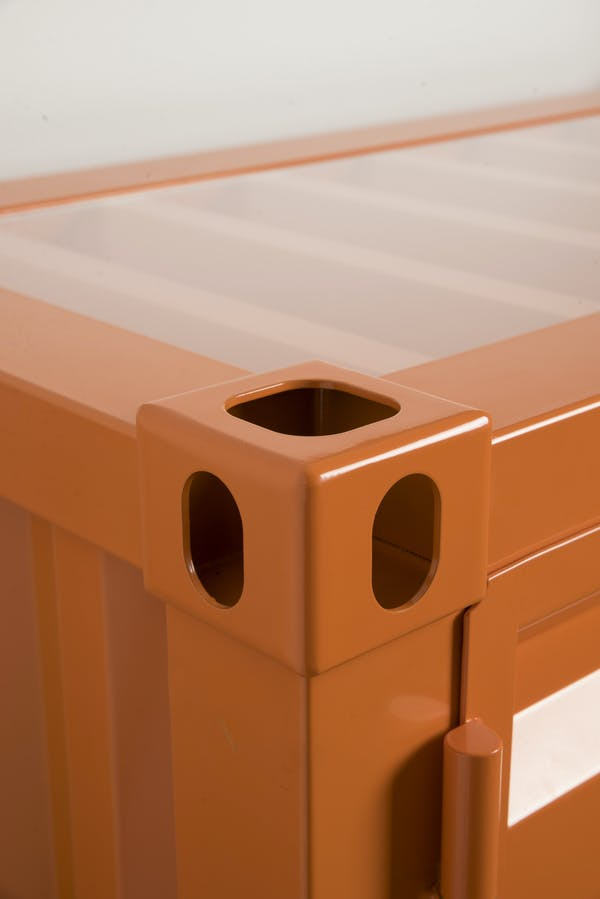 Storage Module Pandora by Kubikoff, design Sander Mulder for Kubikoff