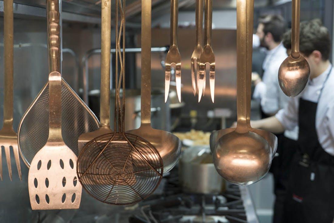 Kubikoff design chair 11 ristorante bologna