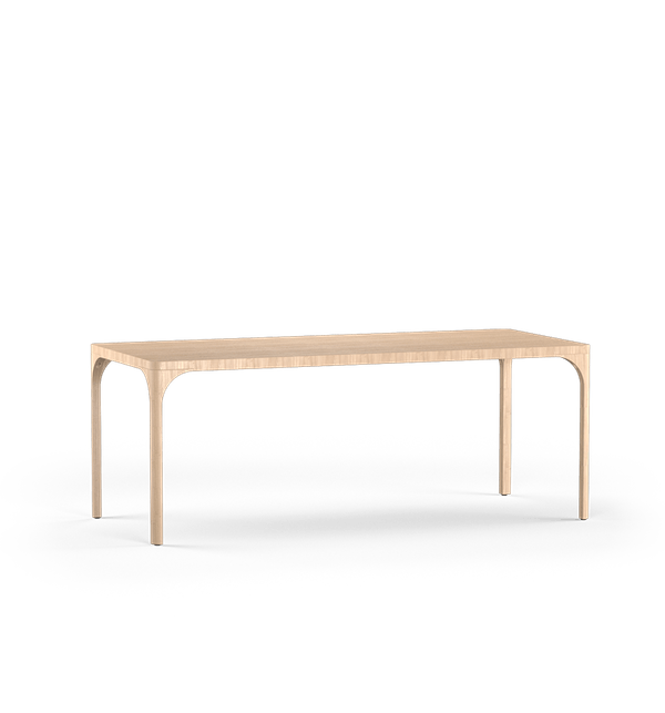 Barewood Table By Kubikoff Born To Be Different