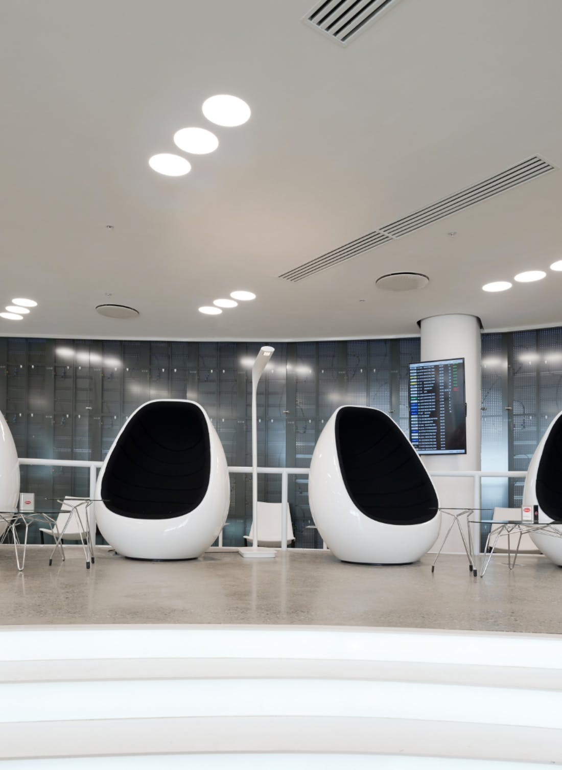 Kubikoff design chair kurumoch international airport vip lounges 12 26 58
