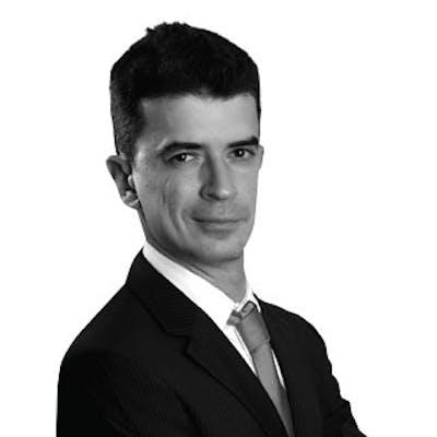 Marcus Cabral