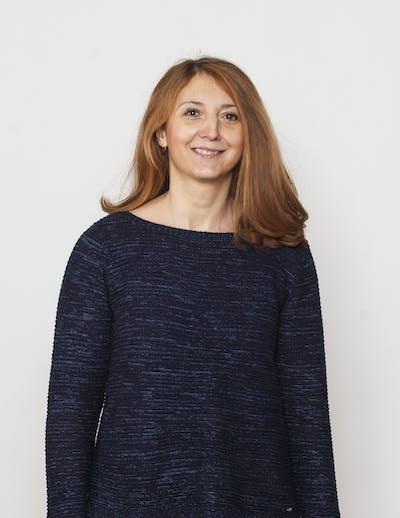 Erna Sokolovic