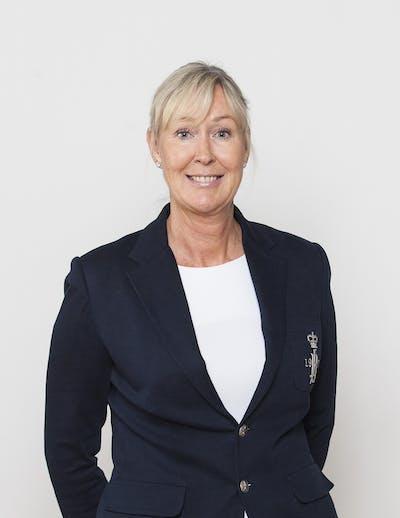 Annelie Algeskog