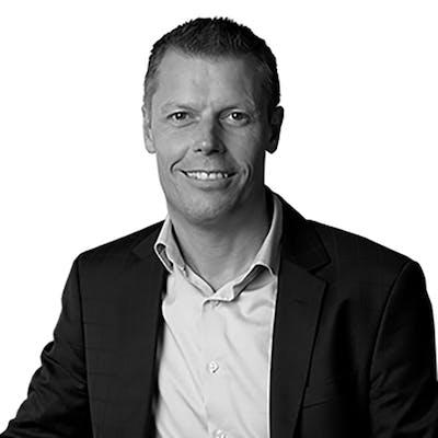 Jesper Sander