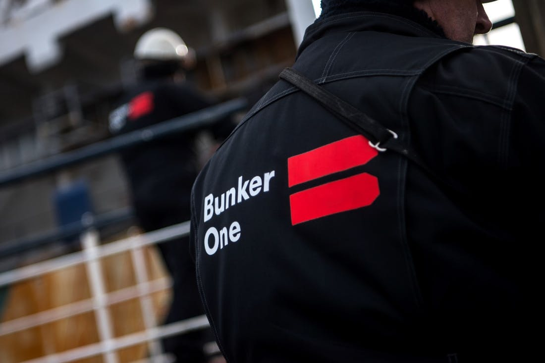 Bunker One expands Caribbean footprint to freeport Bahamas