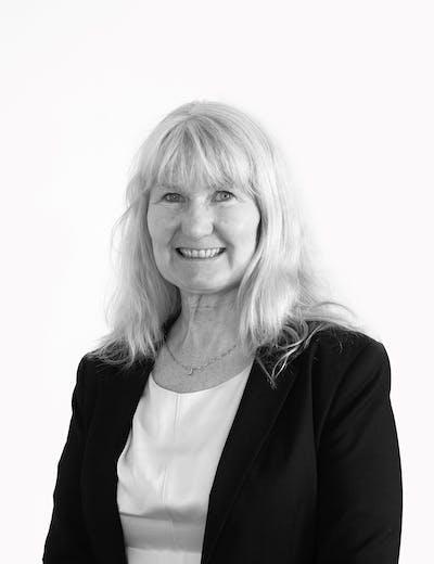 Agneta Ljunggren
