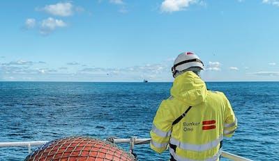 Bunker One to supply Danish Molslinjen with HVO biodiesel