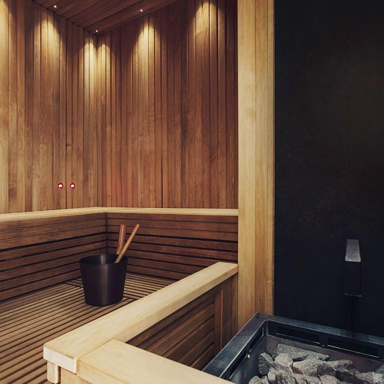 St.George sauna reference