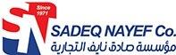 Sadeq Nayef Co. logo