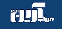 Mirab Arian Co. logo