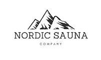 Nordic Sauna Company logo
