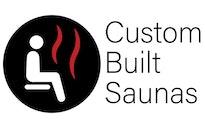 Custom Built Saunas logo