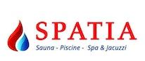 Spatia Sauna logo