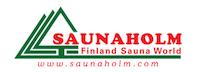 Saunaholm logo