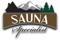 Sauna Specialist logo