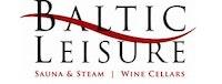 Baltic Leisure logo