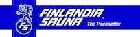 Finlandia sauna logo