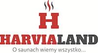 Harvialand logo