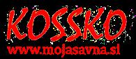 Kossko logo
