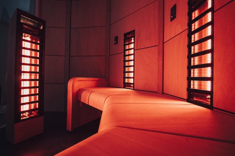 Harvia Ventura Infrared heating elements, panels