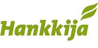 Hankkija logo