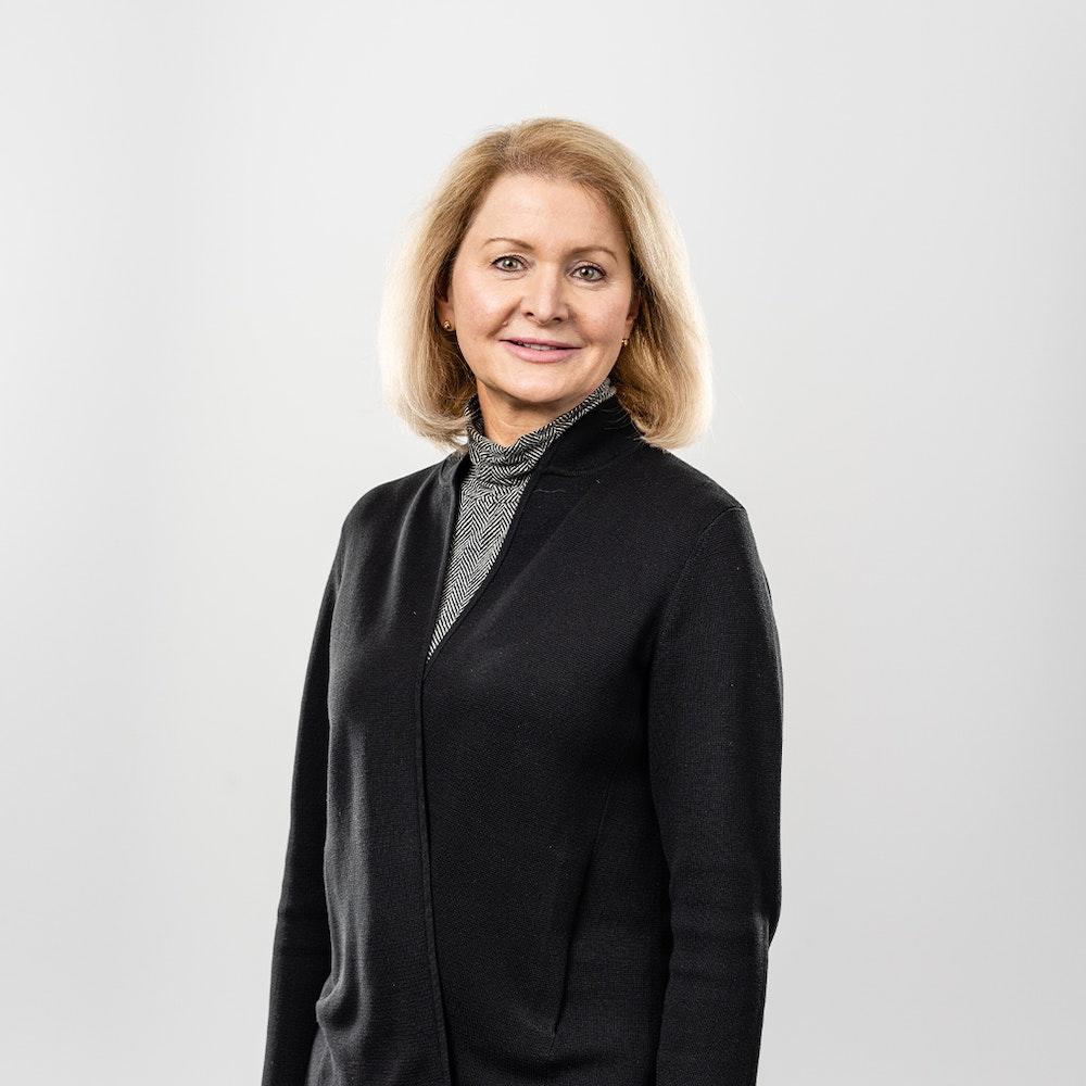 A photo of Lisa Haley, Director, Supply Chain & Logistics at Nacero
