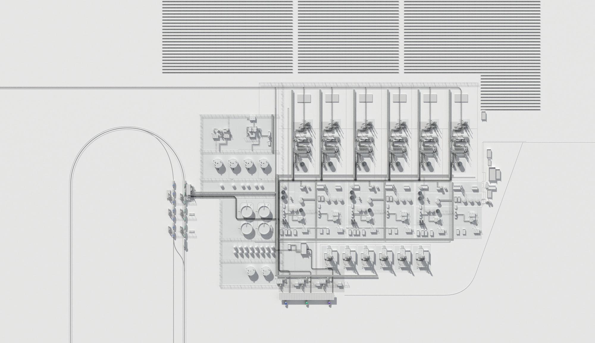 Facility elements