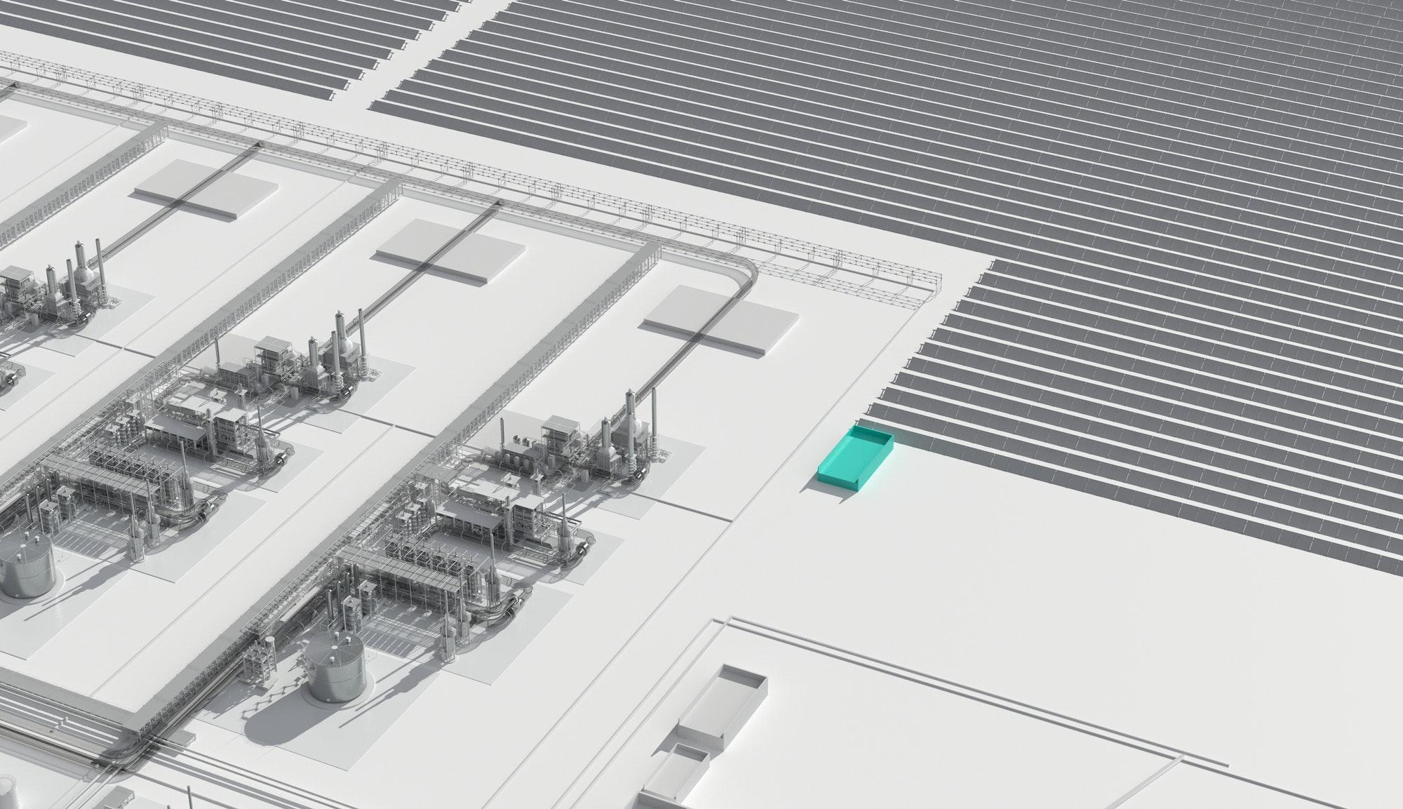 Renewable power procurement