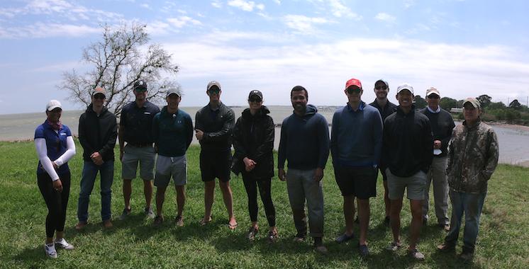 Nacero Team at Earth Day