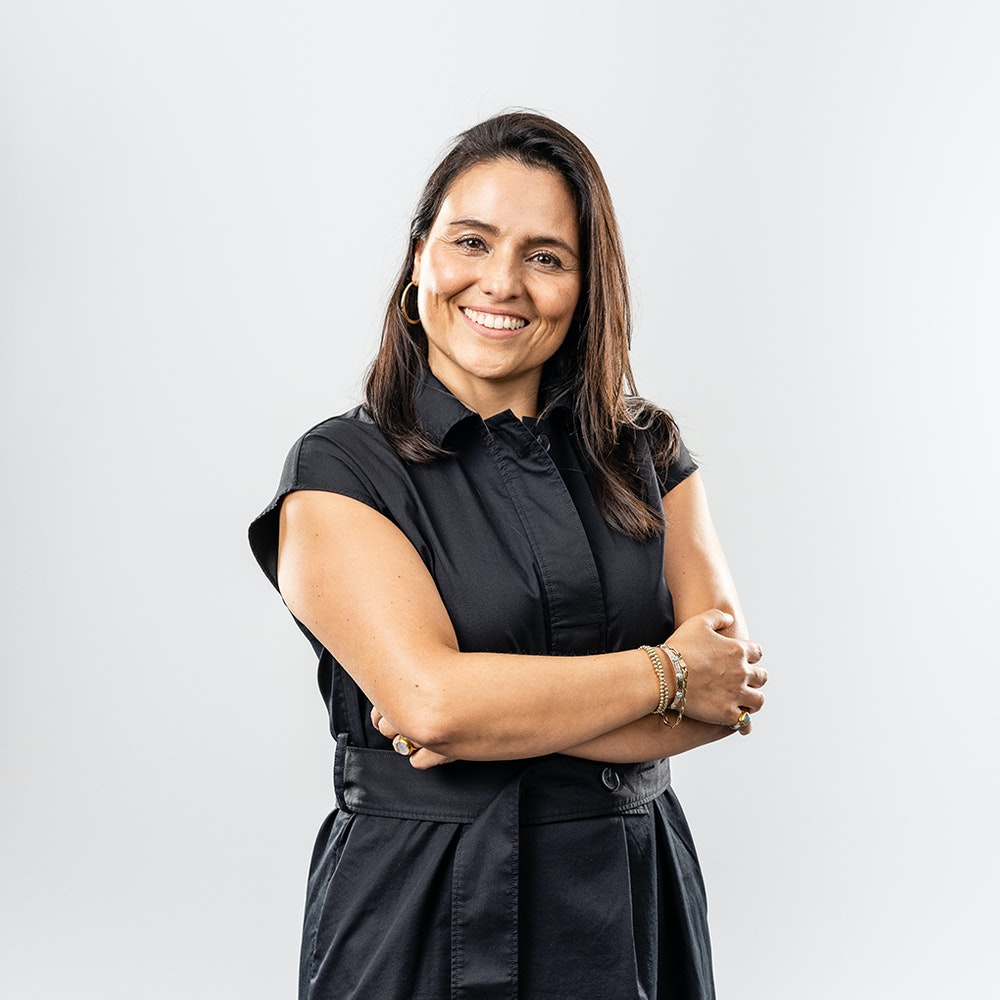 Carolina Ortega, Director Sustainability & ESG