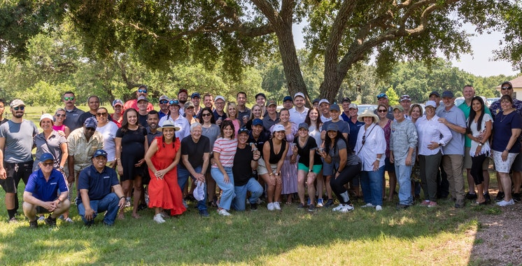 Nacero Inc's Annual Company Retreat 2021