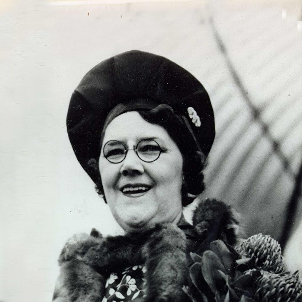 Millicent Preston Stanley