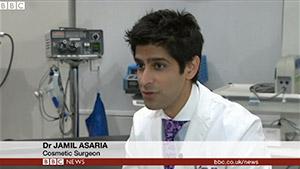 Asaria On BBC