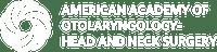 American Academy of Otolaryngology-Head and Neck Surgery