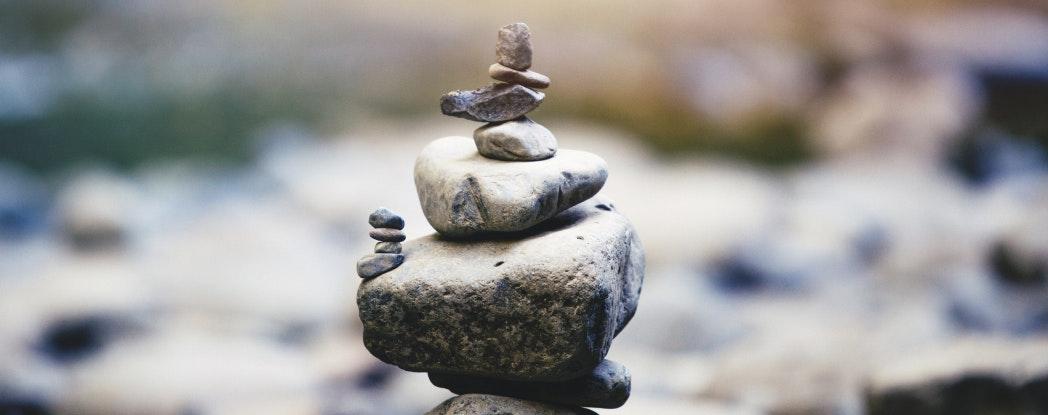 denge taşları