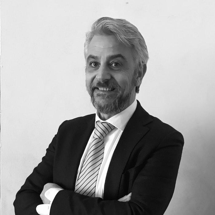 Mark Anthony Simon Paolini