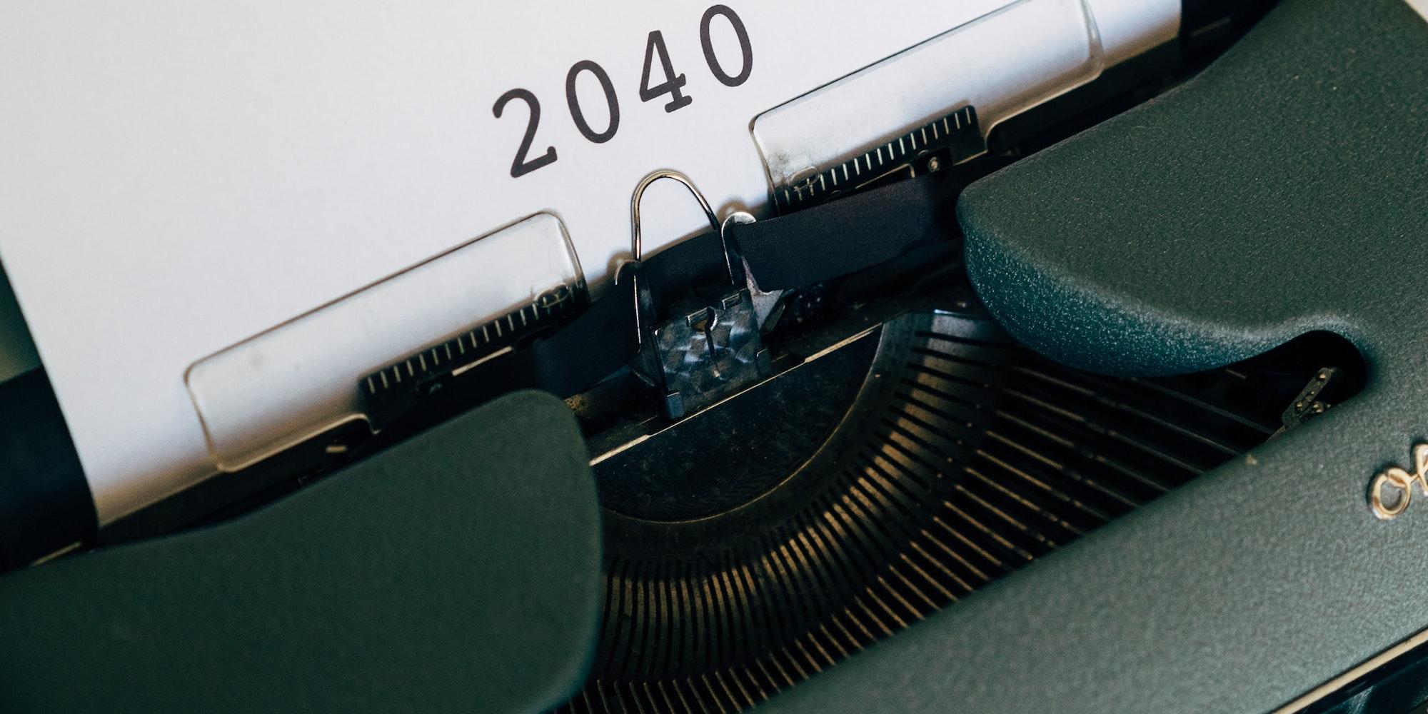 Cover Image for Développeur du futur