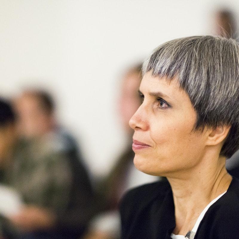 Annalisa Casagranda